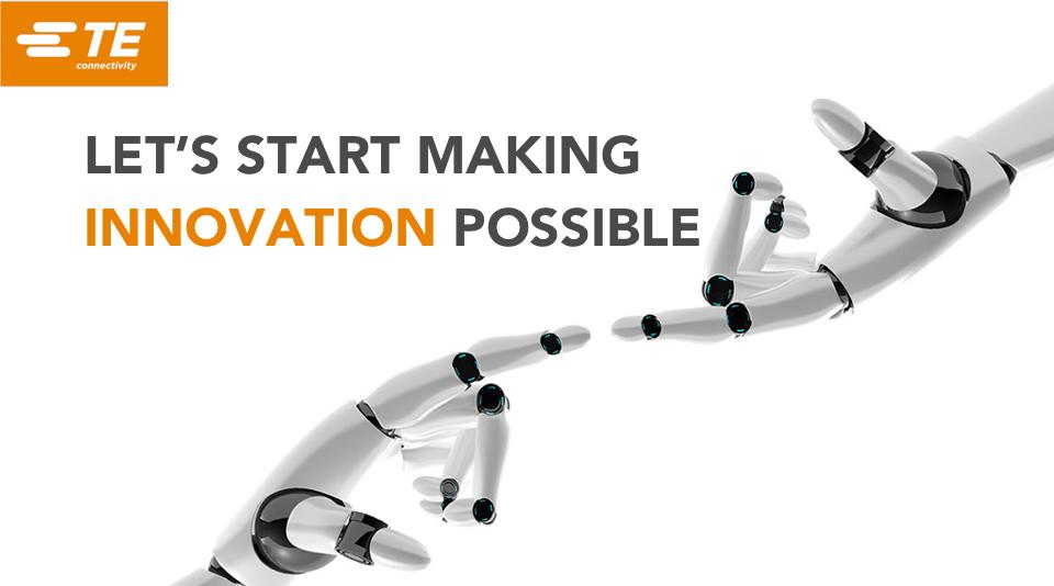 Let's Start Making Innovation Possible